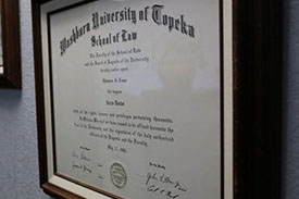 school of law diploma